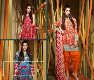 Khaadi Festive Eid ul Azha Collection 2016