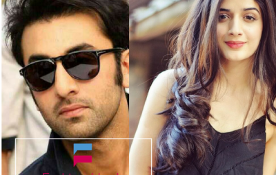 Mawra Hocane Cleatres About Her Relationship With Ranbhir Kapoor