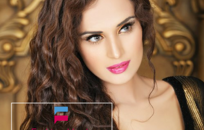 Mehreen Syed Biography