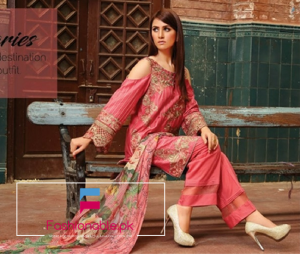 Motifz Festive Midsummer Eid Ul Azha Collection 2016
