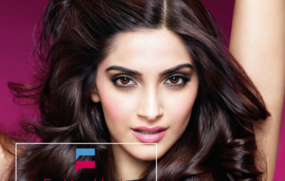 Sonam Kapoor Is Ready To Step Into The Hollywood