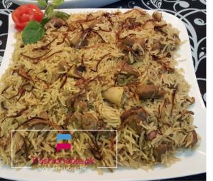 Delicious Recipe Of Yakhni Pulao