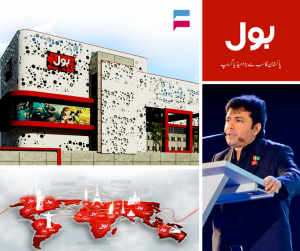 Bol TV is Back in action