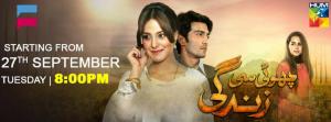 Choti Si Zindagi – Hum Tv Drama Serial