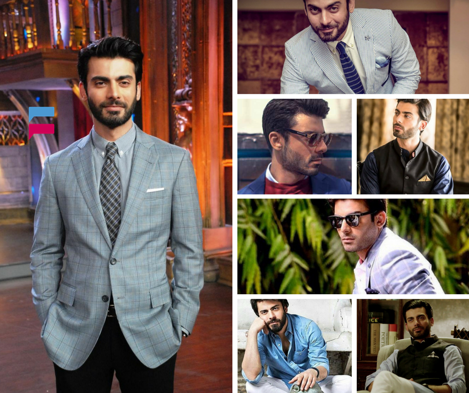 fawad khan style icon
