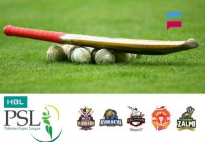 PSL 2017 – Pakistan Super League