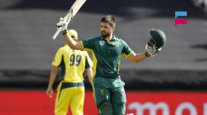 South Africa whitewash Australia by 5-0 ODI series