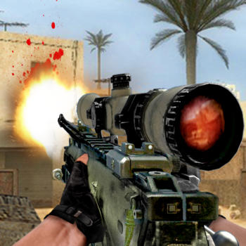 The Sniper game - Play Action Games online