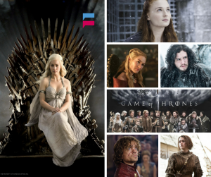 Game of Thrones – HBO Series – #GOT