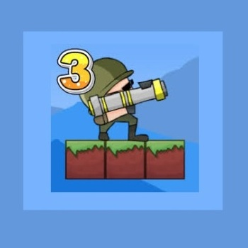 King Soldier 3 - Play Action Games online