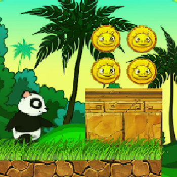 Run Panda Run - Play Adventure Games online