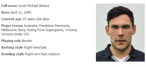 scott-boland-australia-cricket-players-and-officials