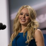 Tiffany Trump - Donald Trump Daughter