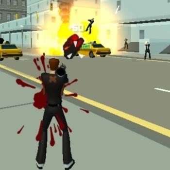 Crime City 3d - Play Adventure Games online