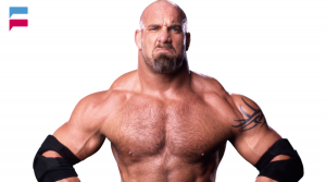 Goldberg – WWE Superstar