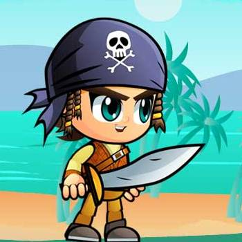 Play Pirate Way Adventure Games online