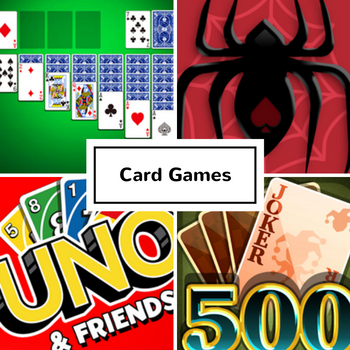 Play Cards Games Online
