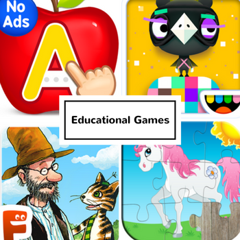Play Educational Games Online
