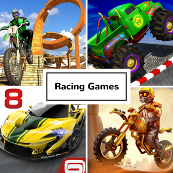 Play Racing Games Online