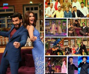 The Kapil Sharma Show – November 2016 – Full Episodes