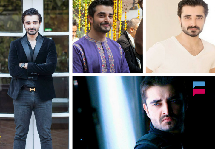 03 - Hamza Ali Abbasi - handsome man in Pakistan