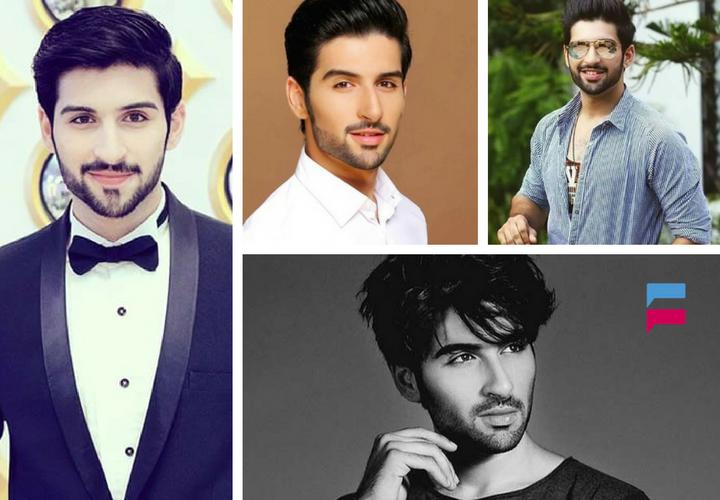 07 - Muneeb Butt - handsome man in Pakistan