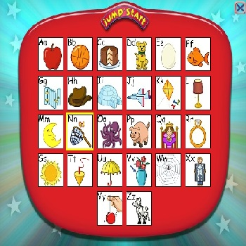 ABC Game - Play Educational Games online