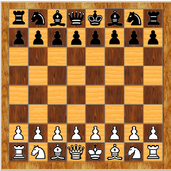 Check Mate - Play Board Games online
