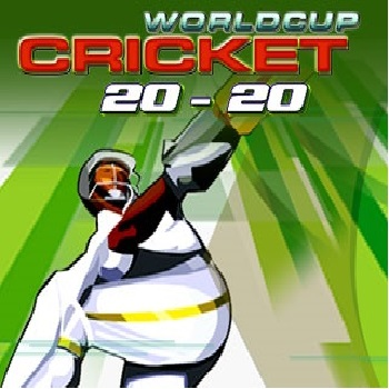 Cricket 20-20 - Play Sports Games online