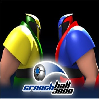 Crunchball 3000 - Play Sports Games online