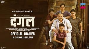 DANGAL – Aamir Khan Movie Trailer – Songs – Pictures