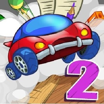 Desktop Racing 2 - Play Racing Games online