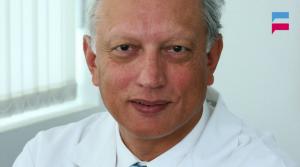 Prof. Dr. Amin Rahman – Dentist