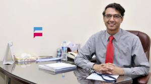 Dr. Asif Ur Rehman – Cardiologist