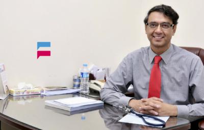 Dr. Asif Ur Rehman - Cardiologist
