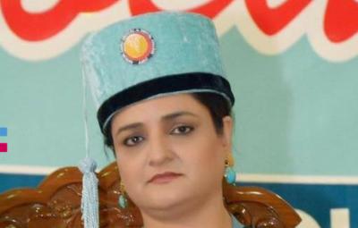 Dr. Fariha Farooq - Gynaecologist