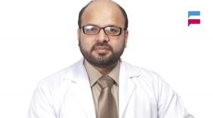 Dr. Khawar Nazir – Skin & Hair Specialist