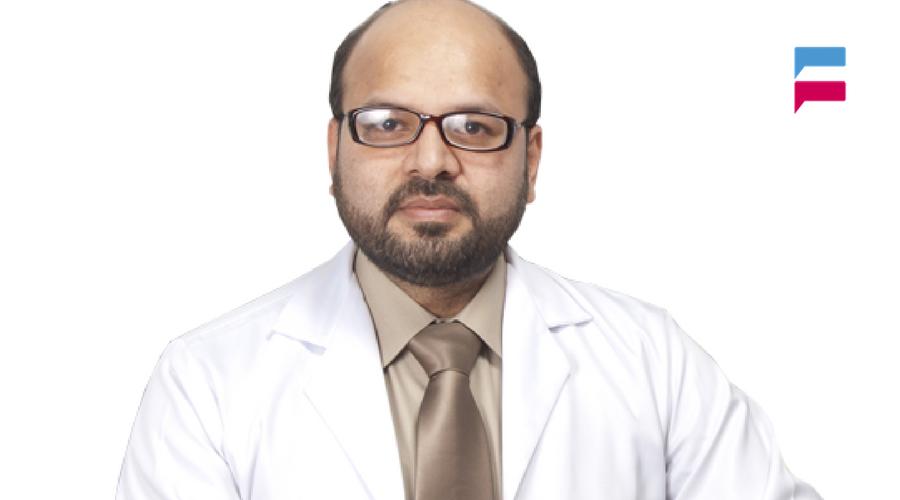 Dr. Khawar Nazir - Skin & Hair Specialist