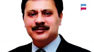 Dr. Nadeem Hafeez Butt – Eye Specialist