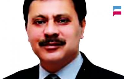 Dr. Nadeem Hafeez Butt - Eye Specialist