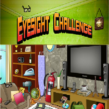 Eyesight Challenge - Play Educational Games online