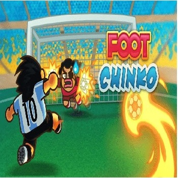 Foot Chinko - Play Sports Games online
