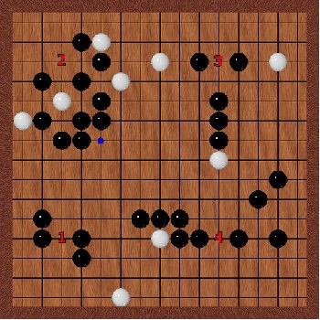Gomoku - Play Board Games online