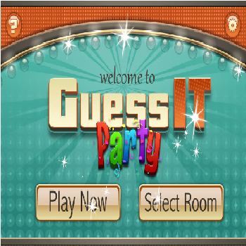 Guess It Party - Play Word Games online