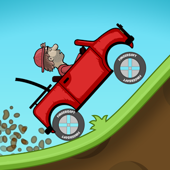 Hill Climb Racing - Play Racing Games online