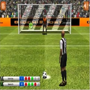 Italian Cup 3D - Play Sports Games online