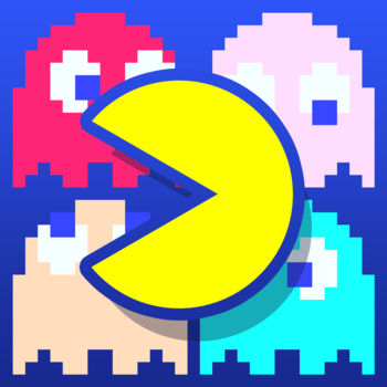 Pac Man - Play Arcade Games online