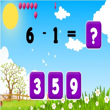 Picture Math - Play Educational Games online