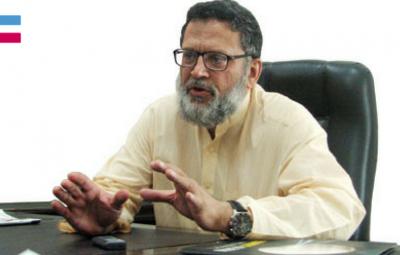 Prof. Dr. Amer Aziz - Orthopedic