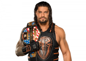 Roman Reigns – WWE Superstar